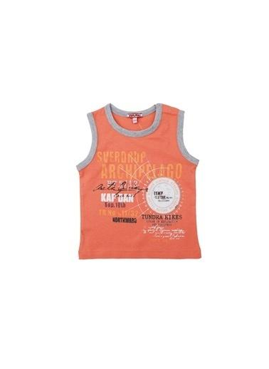 Zeynep Tekstil Atlet Oranj